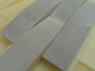 Полиуретановая форма для искусственного камня